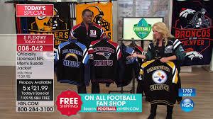 hsn football fan shop hsn football fan shop gifts 10 24 2017 01 am youtube