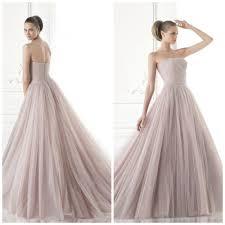a mauve wedding dress weddingbee