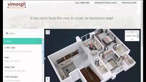 Create An Office Floor Plan Interactive Floor Map Directory Youtube