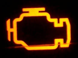 honda check engine light at a 96 honda accord lx and the engine light is on the car runs