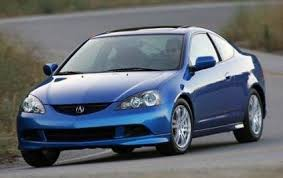 Used Acura Sports Car For Sale Acura Rsx Review Research New U0026 Used Acura Rsx Models Edmunds