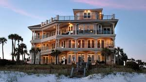 Colorful Beach Houses by Destin U0027s Best Condos And Beach House Rentals Florida Travel