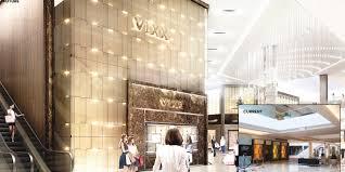 Scottsdale Fashion Square Map Scottsdale Fashion Square Unveils Plans For Upcoming Renovation