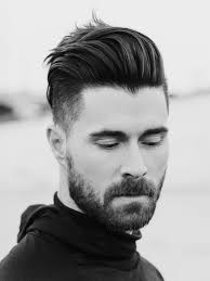 hairstyles that go with beards 5 modern men s hairstyles more volume awesome beards haircut