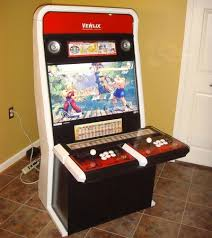 Make Your Own Arcade Cabinet by S Kill U003e Manage Blog