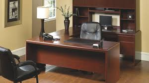 Sauder Office Desk Cornerstone Office Furniture Collection Sauder Furniture