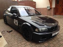 bmw m3 stanced e46 m3 cars for sale gumtree