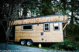 tiny house for two a tiny house for tall people living big in a tiny house