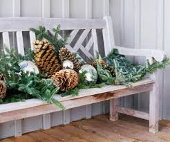 Christmas Outdoor Entryway Decorations by 84 Best Christmas Outdoor Decor Images On Pinterest Christmas