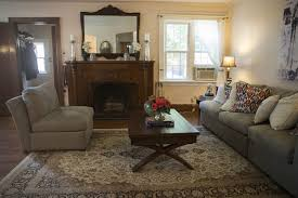the livingroom candidate auction of s boyhood home postponed the seattle times