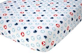 Mickey Mouse Baby Bedding Disney Mickey Mouse 3 Piece Crib Bedding Set U0026 Reviews Wayfair