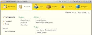 1c enterprise 8 3 developer guide chapter 3 application