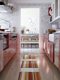 galley kitchen with cottage style steps to create the best