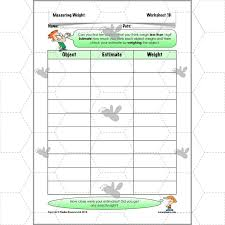 measuring weight grams and kilograms planbee single lesson