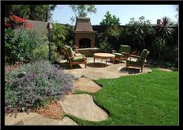 architecture homes small backyard designs 20 cheap landscaping