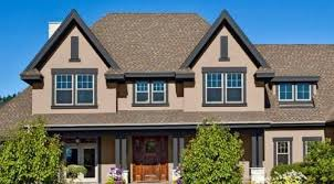 gallery fine exterior paint colors with brown roof best 25 brown