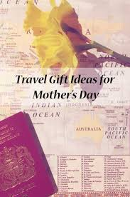 Utah Gifts For People Who Travel images Mother 39 s day travel gifts jpg