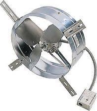 attic ventilation fan ebay