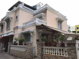 4 bhk row house for resale in rose parade society nibm road pune