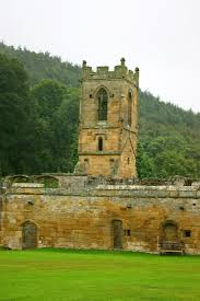 mount grace priory yorkshire