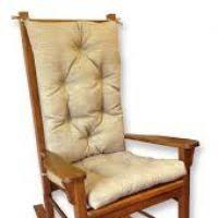 rocking chairs cushions set thesecretconsul com
