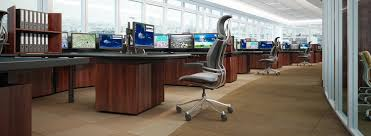 tresco consoles control room console design manufacturer command