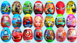 easter eggs surprises disneyeggs lots of eggs 150 easter eggs