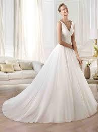 a linie u ausschnitt watteau falte chiffon brautkleid mit applikationen spitze ruschen p853 38 besten high neck wedding dress bilder auf