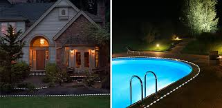 Solar Lights For Driveway by Solar Lights For The Holidays And Every Other Day For That
