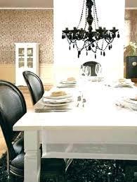 Black Chandelier Dining Room Black Chandelier Dining Room Black Chandelier Dining Room Modern