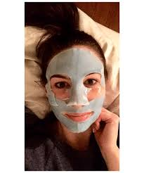 halloween mask vine dr jart rubber masks lover reviews korean beauty