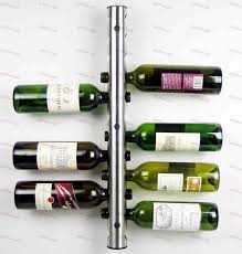 best wine bar contemporary wine rack metal wall mounted 12
