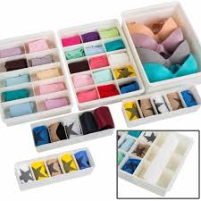 Bathroom Drawer Organizer by Uncluttered Designs Uncluttered Designs
