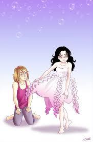jellyfish dress jellyfish dress kuragehime by irrel on deviantart