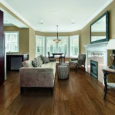 Laminate Floor Sealer Lowes Available In Store Shop Pergo Max 5 36 In W Prefinished Hickory