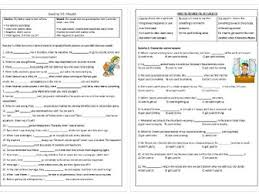 present perfect vs past simple worksheets x 12 80 off by