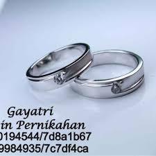 model model cincin model cincin kawin emas putih 18k aupd model cincin kawin muslim