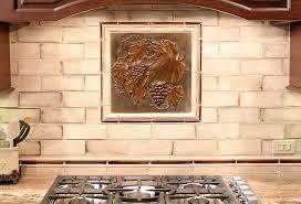 tile medallions for kitchen backsplash backsplash gallery