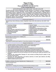 Interpersonal Skills On Resume Nursing Student Resume Must Contains Relevant Skills Experience