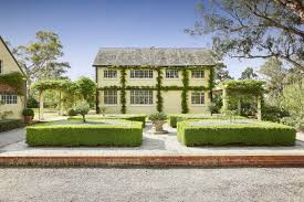a european style estate in australia wsj