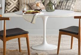 corrigan studio angelica dining table u0026 reviews wayfair