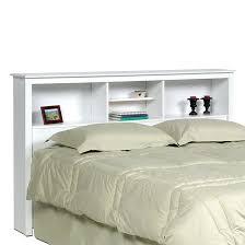 Black Bookcase Headboard Cypress Queen Storage Bed With Bookcase Headboard Black Size