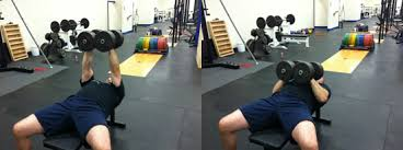 Phil Heath Bench Press The 9 Best Exercises You U0027re Not Doing