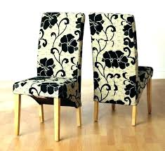 seat covers for dining chairs dining room chair seat covers table simple details slipcover with