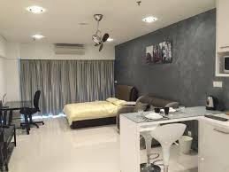 apartment studio at mercu summer suites kuala lumpur malaysia