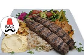 la cuisine libanaise tuango appréciez la cuisine libanaise chez basha vieux montréal et