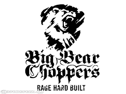 arab gulf logo big bear choppers debut at gulf bike week motorcycle usa