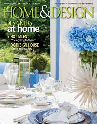 House Design Magazines July August 2015 Archives Home U0026 Design Magazine