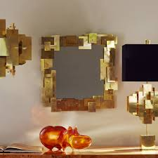 puzzle table lamp modern table lamps jonathan adler