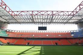 stadio san siro ingresso 8 stadio san siro ticketone